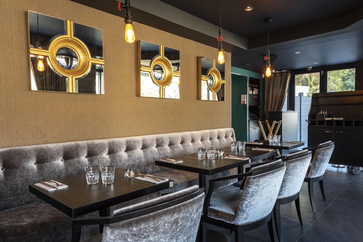 Restaurant le Nautilus à l'Isle Adam