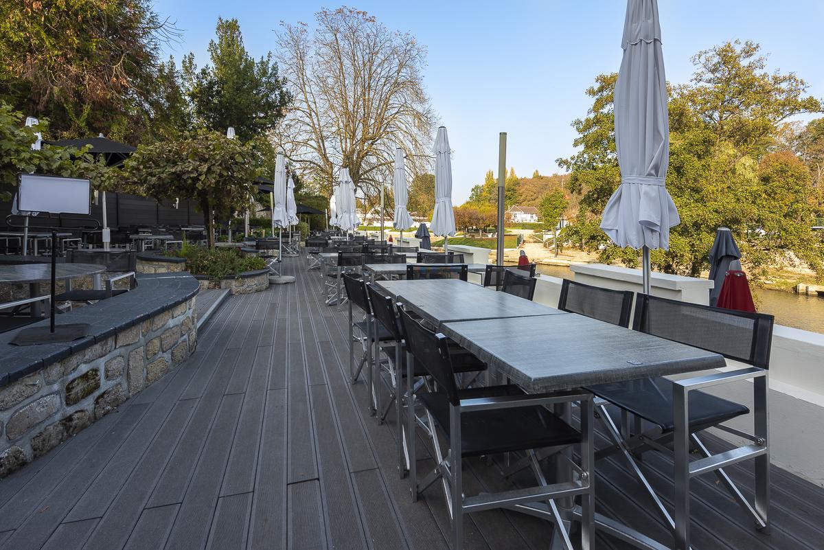 Restaurant lounge | Restaurant l'isle adam